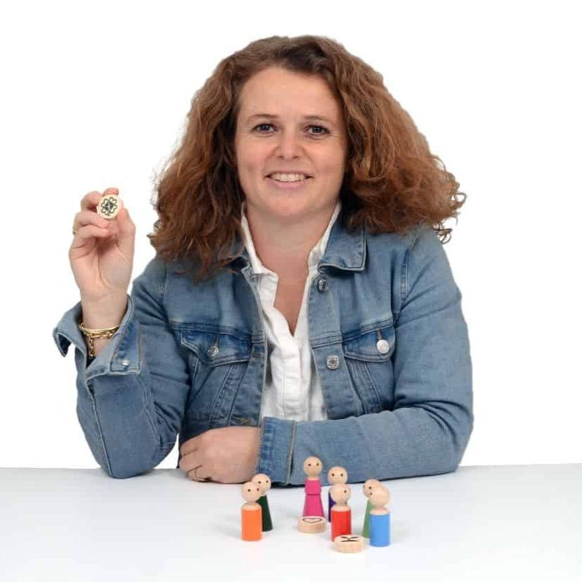 Annelieke Mak - GroepsGelukCoach