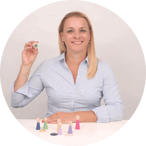 Esther GroepsGelukCoach