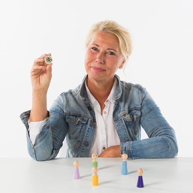 Lucy Geurds - GroepsGeluk Coach & Trainer